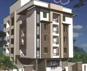 Gallery Cover Image of 1510 Sq.ft 3 BHK Apartment for buy in Kaggadasapura for 7100000