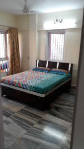 Bedroom Image of PG 4441758 Andheri West in Andheri West