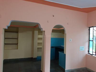 Gallery Cover Image of 500 Sq.ft 1 BHK Independent House for rent in Rajajinagar for 11500