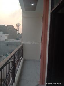 खानपुर  में 7000  किराया  के लिए 7000 Sq.ft 1 BHK अपार्टमेंट के गैलरी कवर  की तस्वीर
