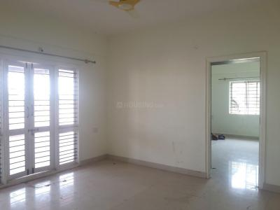 Gallery Cover Image of 1500 Sq.ft 3 BHK Apartment for rent in Krishnarajapura for 25000