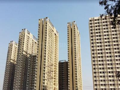Gallery Cover Image of 1080 Sq.ft 2 BHK Apartment for buy in Bhiwandi for 6100000