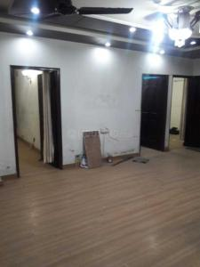 Gallery Cover Image of 750 Sq.ft 2 BHK Independent Floor for buy in Sangam Vihar for 2300000