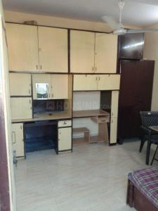 Gallery Cover Image of 600 Sq.ft 1 RK Independent Floor for rent in Ramesh Nagar for 8000