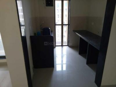 Gallery Cover Image of 585 Sq.ft 1 BHK Apartment for rent in Hubtown Gardenia, Mira Road East for 14000