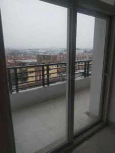 Balcony Image of 950 Sq.ft 2 BHK Apartment for buy in Mantra Happy Homes, BHEL Township for 3200000