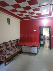 Gallery Cover Image of 550 Sq.ft 1 BHK Independent House for buy in Vaibhav Nagar for 2250000