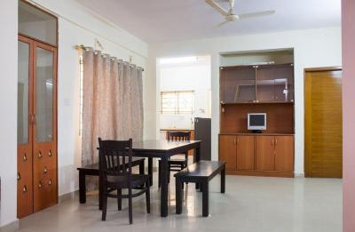 Dining Room Image of PG 4643480 Electronic City in Electronic City