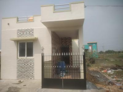 Gallery Cover Image of 800 Sq.ft 2 BHK Independent House for buy in Salamangalam for 3000000