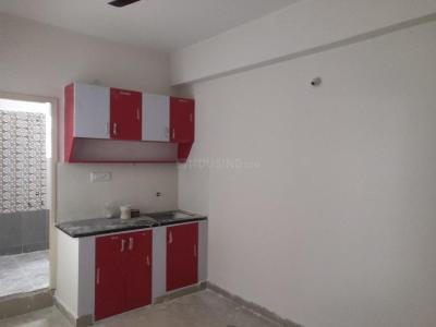 Gallery Cover Image of 300 Sq.ft 1 RK Apartment for rent in Munnekollal for 12000
