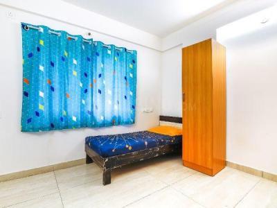 Bedroom Image of Stanza Living Zagreb House in Yelahanka