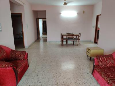 Gallery Cover Image of 1650 Sq.ft 3 BHK Apartment for buy in Kodailbail for 5900000