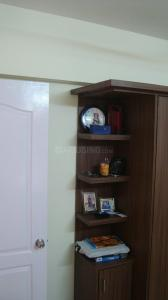 Gallery Cover Image of 909 Sq.ft 3 BHK Apartment for rent in Confident Atik, Kada Agrahara for 15500