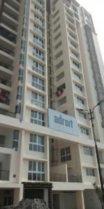 Gallery Cover Image of 1552 Sq.ft 2 BHK Apartment for rent in Sholinganallur for 25000