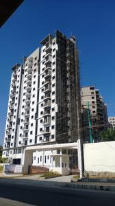 Gallery Cover Image of 1735 Sq.ft 3 BHK Apartment for buy in Meda Groups Greens, Kengeri Satellite Town for 9000000