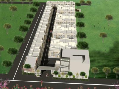 Gallery Cover Image of 1262 Sq.ft 3 BHK Villa for buy in Grah Enclave Phase 3, Uattardhona for 3400000