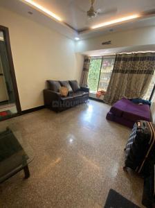 Hall Image of 1bhk Flat in Andheri West