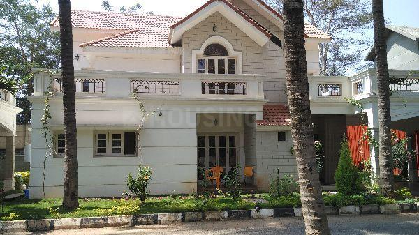 Building Image of 2200 Sq.ft 3 BHK Independent House for rent in Bommasandra for 30000