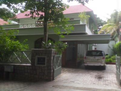 Gallery Cover Image of 3924 Sq.ft 4 BHK Villa for buy in Koncept Whisper Valley, Jubilee Hills for 69500000