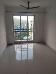 Gallery Cover Image of 990 Sq.ft 2 BHK Apartment for buy in Thane West for 10600000