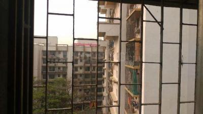 Balcony Image of PG 5808660 Goregaon West in Goregaon West