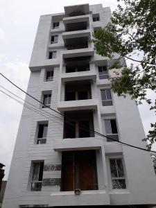 Gallery Cover Image of 1652 Sq.ft 3 BHK Apartment for buy in Garia for 6938400