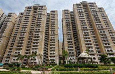Gallery Cover Image of 2106 Sq.ft 3 BHK Apartment for rent in Yeida for 20000