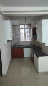 Gallery Cover Image of 1580 Sq.ft 3 BHK Apartment for rent in Alpine AIG Park Avenue, Noida Extension for 12000