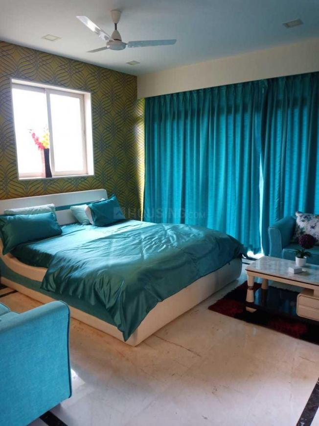 Bedroom Image of 3500 Sq.ft 4 BHK Independent House for buy in Boisar for 12500000