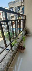 Balcony Image of Co Living in Ghansoli