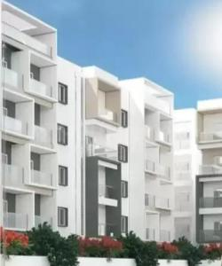 Gallery Cover Image of 1330 Sq.ft 3 BHK Apartment for buy in J P Nagar 8th Phase for 5850000