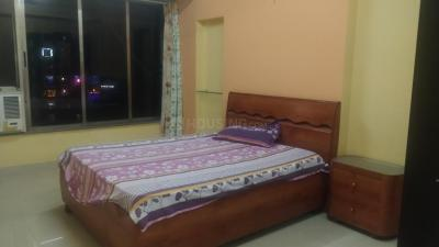 Gallery Cover Image of 1150 Sq.ft 2 BHK Apartment for rent in Ajmera Beverly Hills and Royal Empire, Andheri West for 62000