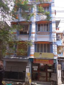 Gallery Cover Image of 700 Sq.ft 1 BHK Apartment for buy in Jadavpur for 2000000