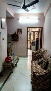 Gallery Cover Image of 450 Sq.ft 1 BHK Independent Floor for rent in Shahdara for 7500