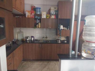 Kitchen Image of PG 4040405 Porur in Porur