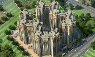 Gallery Cover Image of 550 Sq.ft 1 BHK Apartment for buy in Godrej Upcoming At Kalyan, Kalyan East for 3060000