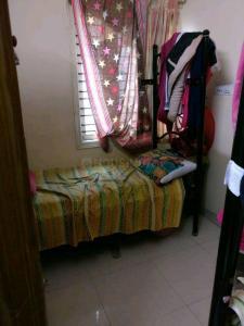 Bedroom Image of Bagawathi PG in Malleswaram