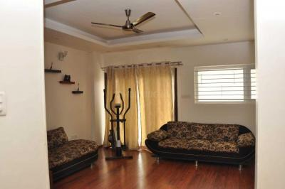 Gallery Cover Image of 1600 Sq.ft 3 BHK Apartment for rent in Kaggadasapura for 36000