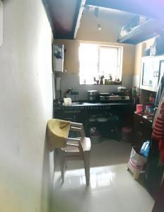 बांद्रा ईस्ट  में 3700000  खरीदें  के लिए 360 Sq.ft 1 BHK अपार्टमेंट के किचन  की तस्वीर