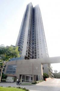 Gallery Cover Image of 1520 Sq.ft 3 BHK Apartment for rent in Goregaon West for 70000