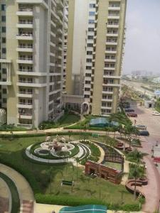 Gallery Cover Image of 1715 Sq.ft 3 BHK Apartment for rent in Sector 137 for 26500
