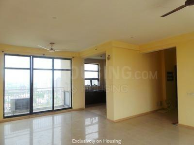 Gallery Cover Image of 2200 Sq.ft 4 BHK Independent Floor for rent in Sector 31 for 45000