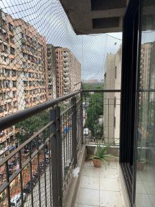 Balcony Image of Kohinoor City in Kurla East