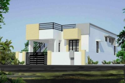 Gallery Cover Image of 400 Sq.ft 1 BHK Villa for buy in Whitefield for 3000000