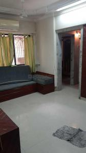 Gallery Cover Image of 490 Sq.ft 1 BHK Apartment for rent in Raj Shivam Society, Dahisar East for 15000