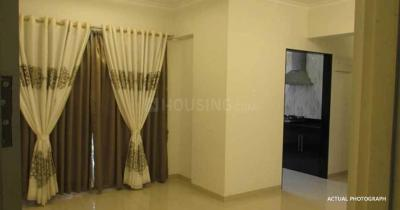Gallery Cover Image of 1265 Sq.ft 2 BHK Apartment for buy in Shilphata for 6707030
