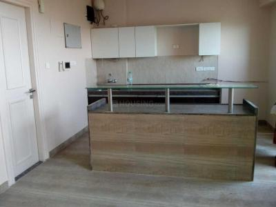 Gallery Cover Image of 910 Sq.ft 2 BHK Apartment for rent in Madh for 40000