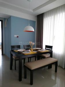 Gallery Cover Image of 1608 Sq.ft 3 BHK Apartment for rent in Wakad for 30000