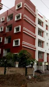 Gallery Cover Image of 1328 Sq.ft 3 BHK Apartment for rent in Panchpota for 18000