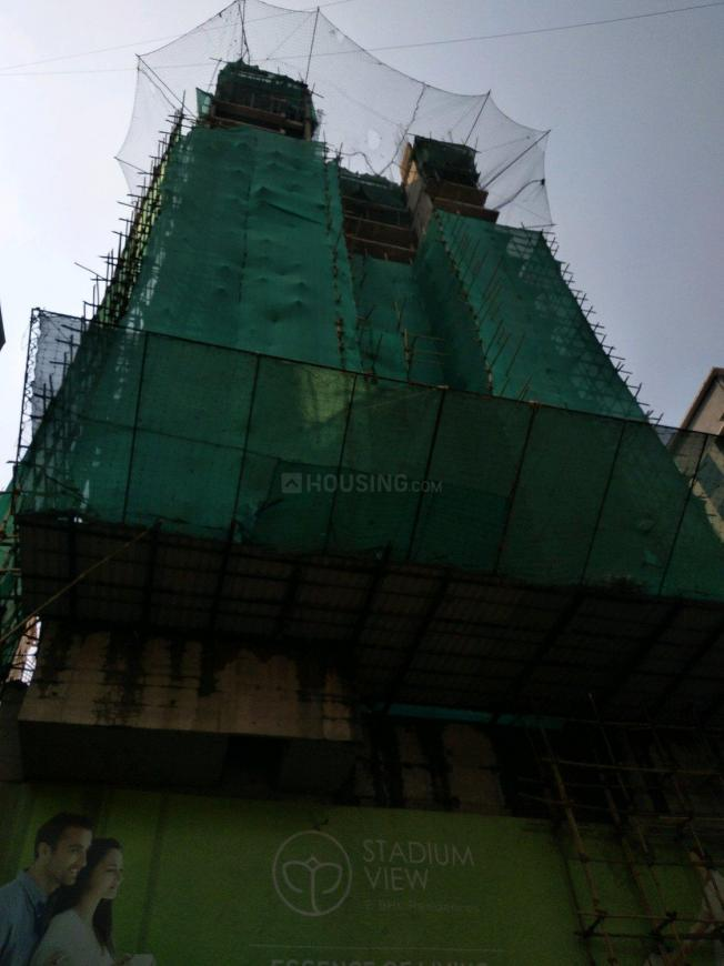 Building Image of 1068 Sq.ft 2 BHK Apartment for buy in Andheri West for 20500000